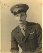 2nd Lt. Joseph Crowley