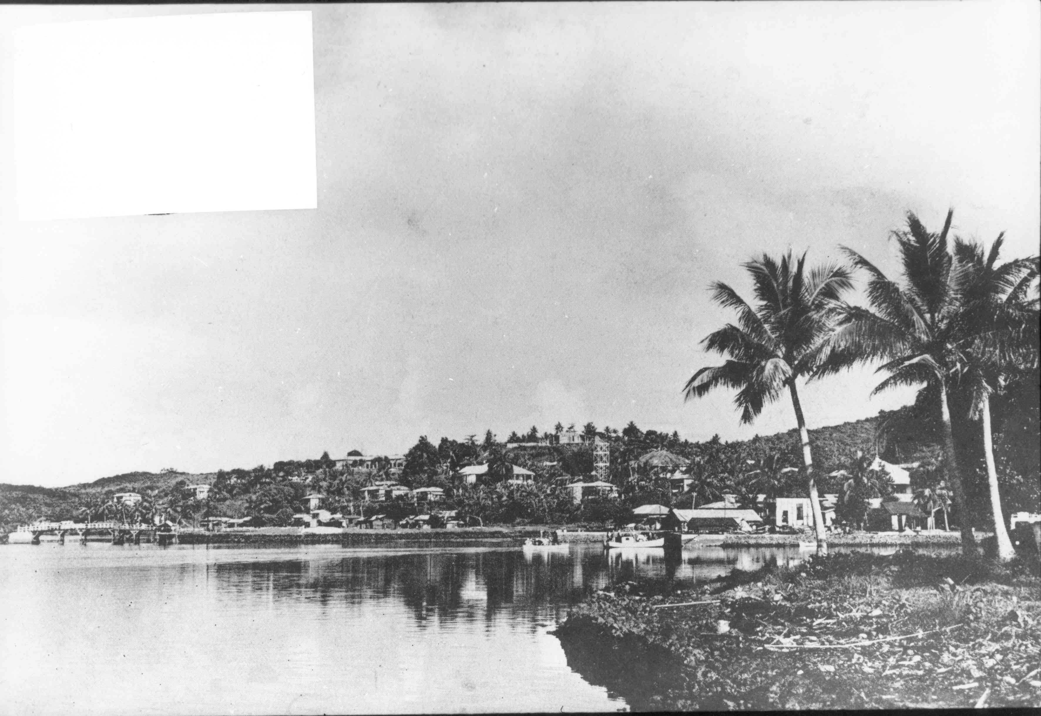 Yap Related Pictures from the National Archives  Located via the
